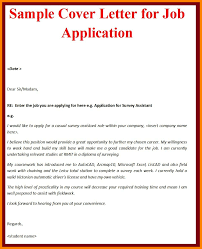 Job Application Notice Period 6 Application Letter For Job Vacancy Sample Buyer Resume