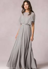 best 25 bridesmaid dress sleeves ideas on bridesmaid - Sleeved Bridesmaid Dresses