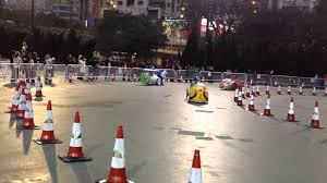 2012 Hk Pedal Kart Racing Jetta Innvo Labs Fun Kart 2 Youtube