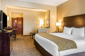 Comfort Suites Ft Wayne Fort Wayne In Hotel Comfort Suites North Official Site