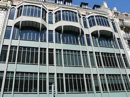 siege le parisien immeuble ancien siège du quotidien le parisien libéré monument