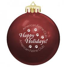 custom shatterproof ornaments branded gifts crestline