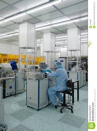 cleanroom iv royalty free stock photos image 2204898
