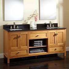 bamboo vanities bathroom vanities signature hardware