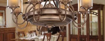 ceiling fan and chandelier chandelier fans fandeliers and ionizing chandelier ceiling fans
