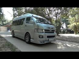 toyota philippines used cars price list toyota hiace for sale price list in the philippines november