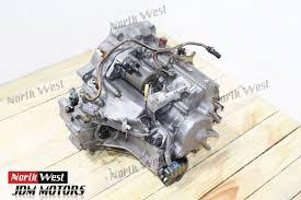 95 honda civic automatic transmission honda complete car truck automatic transmissions ebay