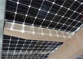 solarlen balkon vorteile glas glas modulen im überblick