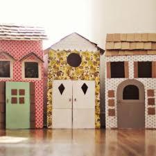 Decorate Cardboard Box Cardboard Box Decoration