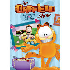 the garfield show hd background image for fb cover