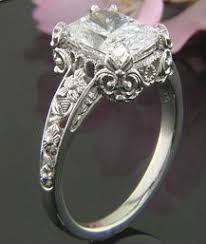 wedding rings vintage vintage engagement rings dallas exchange dallas