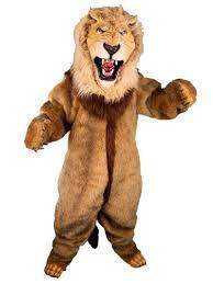 lion costume complete lion costume animal set specter studios http