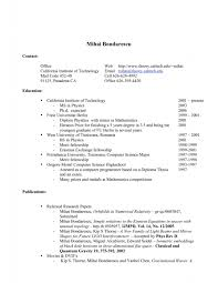 best resumes for job quotes cover letter no work experience