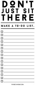 free printable to do list for office to do print out to do list i think that i am going to print this