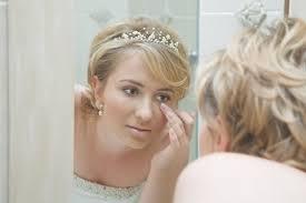 Braut Hochsteckfrisurenen Kurze Haare by Brautfrisuren Für Kurzes Haar Cuts Brautbox