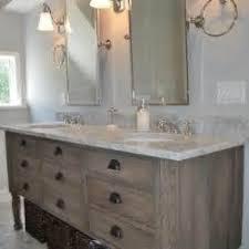 Distressed Wood Bathroom Vanity Distressed Bathroom Vanity With Top Tsc