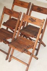Wood Folding Chairs Wooden Folding Chairs Foter