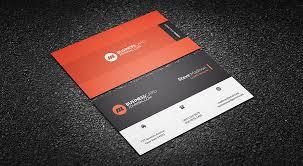 Creative Graphic Designer Business Cards Free Creative Business Card Templates