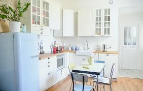 cuisine blanc cassé meuble cuisine blanc élégant cuisine blanc casse ikea solutions pour