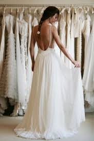 dress prom dress wedding dress white dress backless white