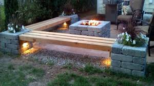 amazing fire pit design ideas 2017 stone steel and wood creative