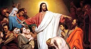 sermon pr ted giese june 7th mark 3 20 35 jesus terror or