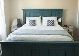 Farmhouse Bed Frame Plans 35 Great Bed Frame Designs Diy Ideas 2017