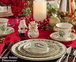 Holiday Table Decorating Ideas 9 Christmas Table Decoration Ideas Dot Com Women