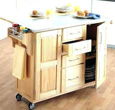 portable islands for kitchens portable kitchen islands on wheels kitchen island cart with seating