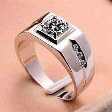 male rings designs images New ring for men vintage jewelry crystal anel engagement wedding jpg