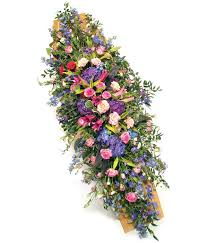 flowers for funerals coffin tributes flowers for funerals