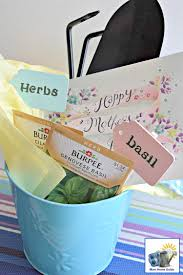 mother u0027s day gardening gift baskets momhomeguide com