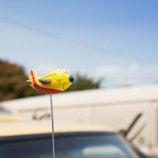 antenna topper southwest airlines airplane