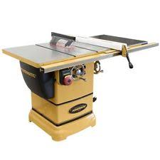powermatic table saw model 63 powermatic table saw ebay