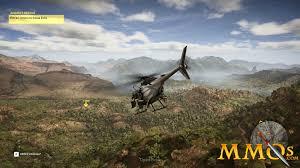 durango wild lands ghost recon wildlands game review mmos com