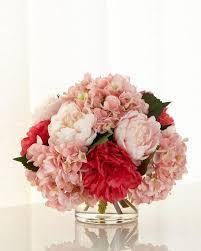 faux floral arrangements faux flowers faux floral arrangements faux florals horchow