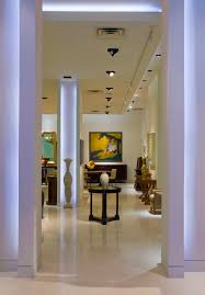 Display Lighting Led Lighting For Museums And Galleries