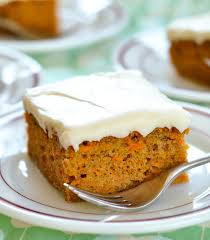 recipe carrot cake with cream cheese frosting kitchn
