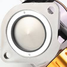 amazon com dna motoring pt ztl 8012 or blow off valve bov orange