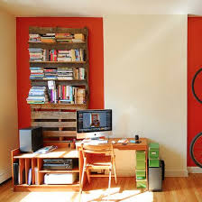 How To Make A Bookshelf Out Of A Pallet How To Make A Diy Bookcase 10 Designs Bob Vila