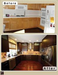 refacing your kitchen cabinets the options and costs refacing