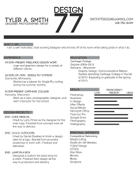 Personal Interests On Resume Examples by Intricate Print Resume 1 Sample Resume Example 9 Resume Example