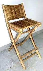 garden folding bar and stool set