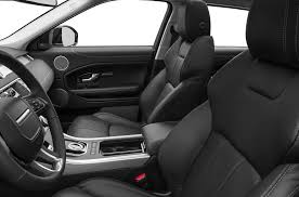 white land rover interior new 2017 land rover range rover evoque price photos reviews