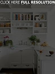 white subway tile kitchen backsplash outofhome with storages on