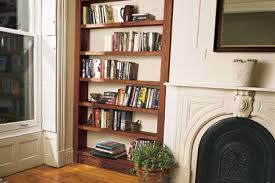 How To Build Bookshelves How To Build A Bookcase This Old House Diy Built In Bookcase