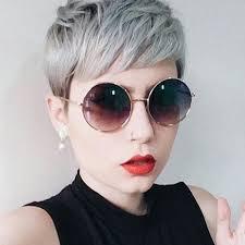 Kurzhaarfrisuren Und Brille by 10 Beliebte Kurzhaarfrisuren Für Frauen Haare Co