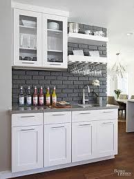 Bhg Kitchen And Bath Ideas Kitchen Makeovers