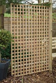 lattice and trellis earnshaws fencing centres