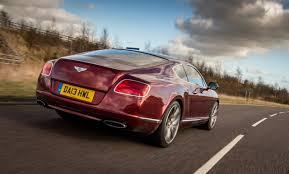 bentley phantom 2016 driven bentley continental gt speed review